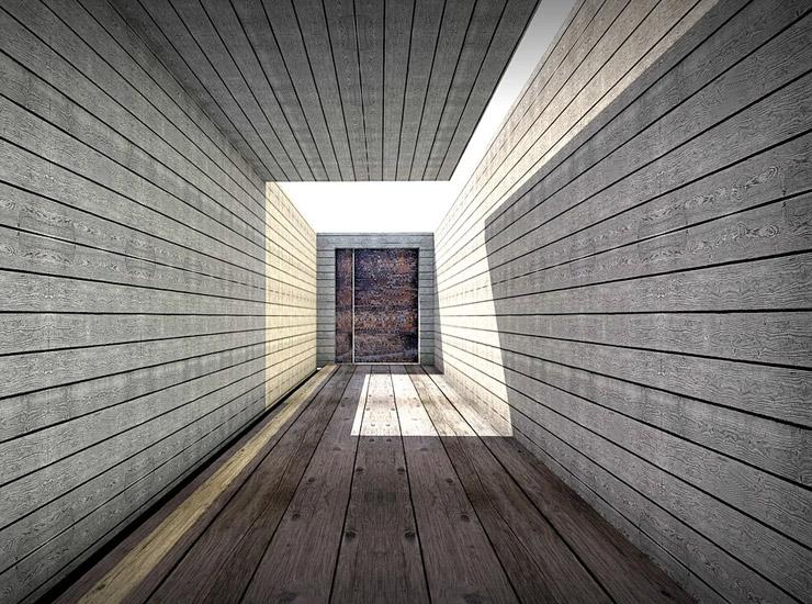 Mur en bois : essences, critères et idées de décoration