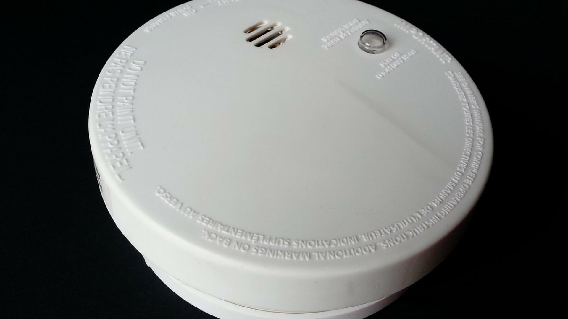Comment choisir le bon détecteur de fumée ?