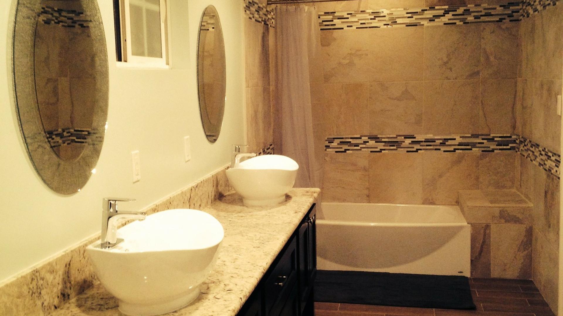 Comment décorer sa salle de bain pas cher ?