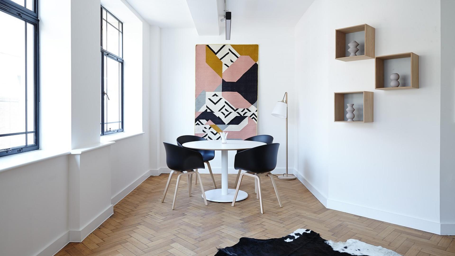 Quelle chaise design choisir pour cuisine ?